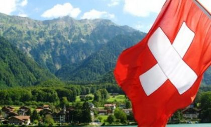 Confermato il primo caso di Coronavirus in Svizzera