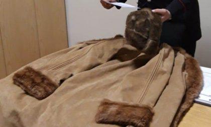 Badante infedele deruba 94enne di pelliccia e due cappelli, denunciata