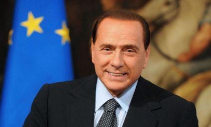 Silvio Berlusconi dona 10 milioni di euro per la costruzione del nuovo ospedale in Fiera
