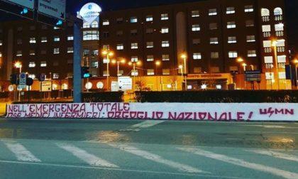 Sono 60 i contagiati mantovani, 3 i decessi: ma Mantova non si ferma e combatte