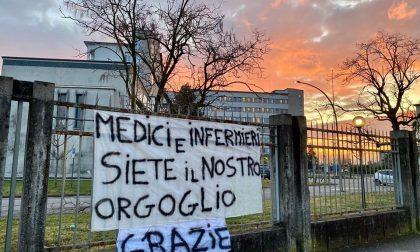 Virgilio d'Oro al Carlo Poma e l'Edicola di Virgilio ad ogni reparto dell'ospedale: la proposta di Palazzi