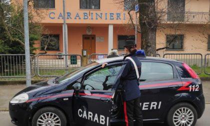 Scattano le manette per un 53enne fermato dai Carabinieri Castiglione delle Stiviere