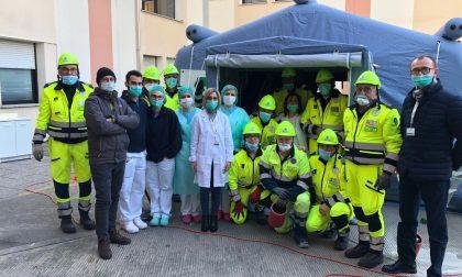 La Regione anticipa un milione di euro per l'Asst di Mantova
