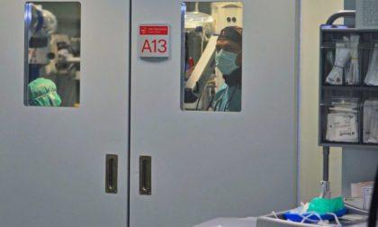 Aree ad alto, medio e basso rischio Covid negli ospedali: ASST riorganizza i reparti