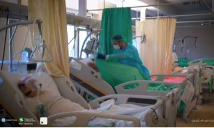 Coronavirus, in Lombardia un decesso. Nel Mantovano nessun nuovo positivo