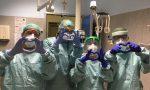 Ricerca anticorpi tra gli operatori di AsstMantova, potenziali donatori di plasma iperimmune