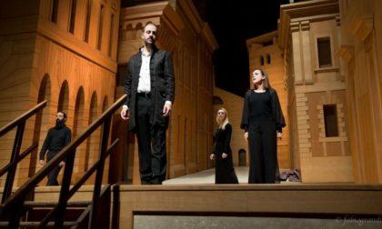 Il Covid non ferma la cultura: il 19 aprile in streaming l'Orfeo rappresentato a Sabbioneta