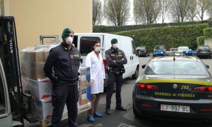 L'impegno della Fondazione Comunità Mantovanadurante l'emergenza