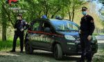 Pasqua 2020: in azione anche i Carabinieri Forestali in Lombardia