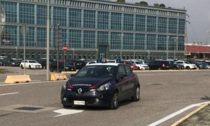 Un altro fermato che fornisce false dichiarazioni ai Carabinieri: oltre alla sanzione anche la denuncia