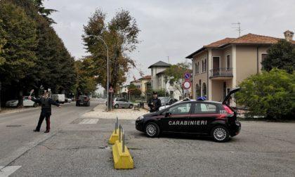Il Coronavirus non ferma lo spaccio, ma i Carabinieri sì: arrestato 38enne