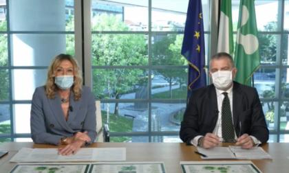 Coronavirus: calano i ricoverati e i decessi | + 25 positivi nel Mantovano
