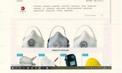 Falsa vendita online di mascherine: la Polizia Postale di Mantova inchioda il truffatore