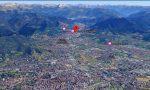 Zona rossa mancata in Val Seriana: ora è chiaro perché