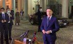 Il Premier Conte per la prima volta in Lombardia dall'inizio dell'emergenza