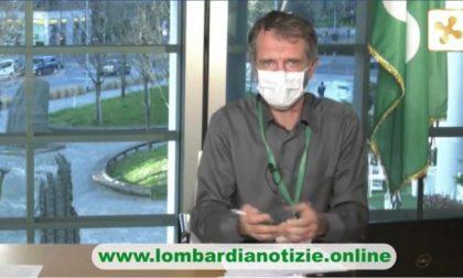 Coronavirus, in Lombardia numeri in calo | Nel Mantovano + 8