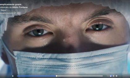 Coronavirus, la Lombardia dice grazie a chi è corso in nostro aiuto VIDEO