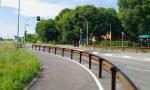 Nuova ciclabile a Mantova, crescono i km percorribili in sella FOTO