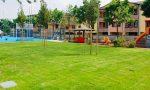 Il quartiere Castiona ha finalmente uno spazio dedicato a bambini e ragazzi