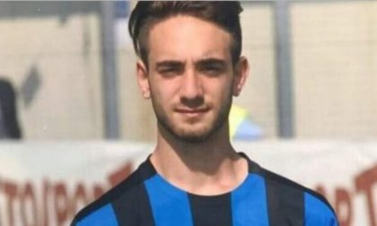 Non ce l'ha fatta Andrea Rinaldi, il giovane calciatore è morto a soli 19 anni