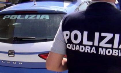 9 colpi tra febbraio e aprile, individuati i tre responsabili: due sono già in carcere