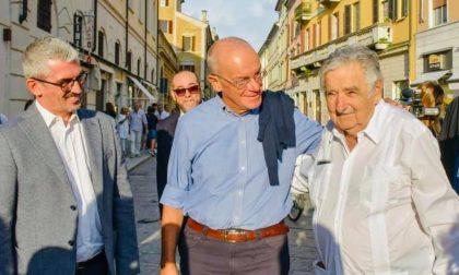 Il Sindaco Palazzi proclama per sabato 16 maggio 2020 lutto cittadino per ricordare Luca Nicolini VIDEO