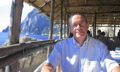 Mantova dice addio a Luca Nicolini, fondatore del Festivaletteratura