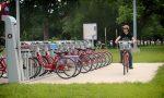 """Mantova verso la mobilità sostenibile: ampliata la flotta del """"bike sharing"""""""