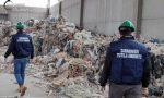 Traffico illecito di rifiuti, la maxi operazione vede coinvolta anche l'Arma mantovana VIDEO