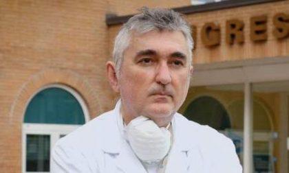 Il primario Giuseppe De Donno ha disattivato il suo account Facebook: giallo dopo le polemiche e le fake news