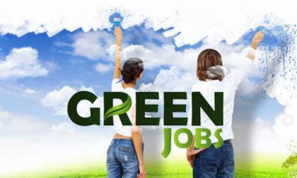 Green Jobs premia l'imprenditorialità green degli studenti