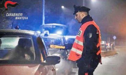Controlli sulle strade: scoperti tre ubriachi al volante
