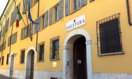 La Questura di Mantova si prepara a riaprire i servizi all'utenza: ecco giorni e orari