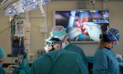 Cardiochirurgia, al Poma ripartono gli interventi programmati