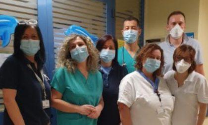 Asst Mantova: il personale si sposta nelle strutture per disabili per facilitare la cura dei pazienti