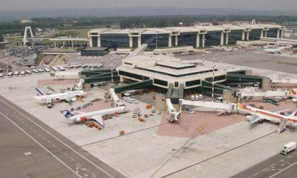 Aeroporti: Linate resta chiuso, Sea sposta l'intero traffico su Malpensa