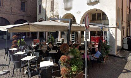 Tavolini in strada: a Mantova già concesse 40 autorizzazioni per bar e ristoranti