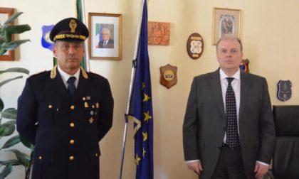 Gianluca Greco, Dirigente della Polizia Amministrativa e Sociale, lascia Mantova e diventa Vicario a Gorizia