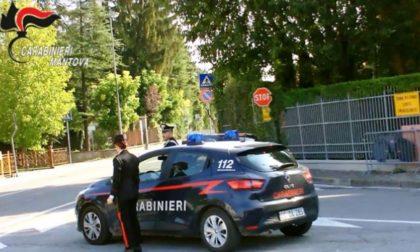 I Carabinieri rintracciano e arrestano una 49enne mantovana