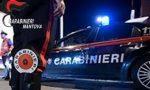 Pizzicato dai Carabinieri mentre guida ubriaco, denunciato