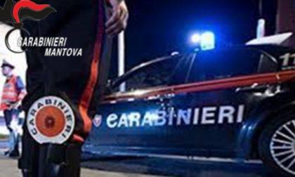 Arrestato 34enne per spaccio di stupefacenti
