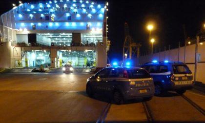 Rimpatriato in Albania trafficante internazionale