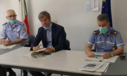 Dati sui sinistri stradali a Mantova: in calo gli incidenti con pedoni coinvolti