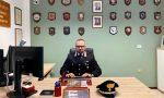 Nuovo Comandante ad Asola: il messaggio del nuovo arrivato VIDEO
