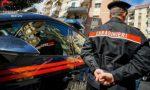 Rubò il frontalino di un'autoradio parcheggiata per strada, denunciato 31enne