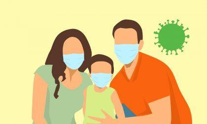 Coronavirus, 4 decessi in Lombardia. Nel Manovano + 2 positivi