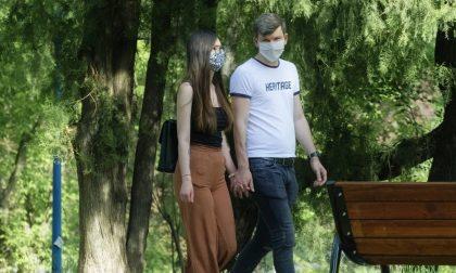 Coronavirus, 62 nuovi positivi in Lombardia: 15 sono mantovani