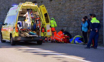 Incidente tra auto e moto a Ostiglia, chiusa la SS12 dell'Abetone e del Brennero