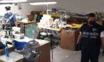 Lavoratori senza documenti e in precarie condizioni igieniche e di lavoro: succede a Marmirolo VIDEO
