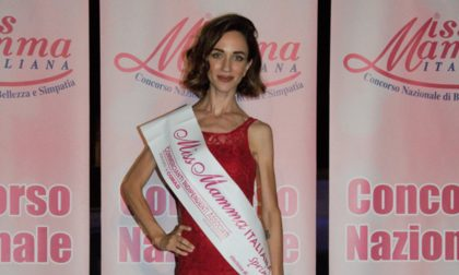 Miss Mamma Italiana 2020, sul podio anche la mantovana Roberta Lopizzo